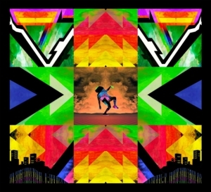 Africa Express - Africa To The World (feat. Radio 123, Remi Kabaka, Nick Zinner, Mahotella Queens, Otim Alpha, Dominowe & Infamous Boiz)